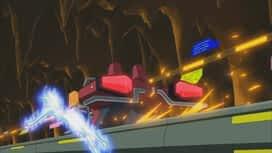 Yu-Gi-Oh Zexal : Epizoda 8 / Sezona 2