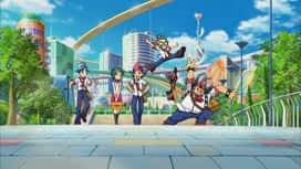 Yu-Gi-Oh Zexal : Epizoda 6 / Sezona 2