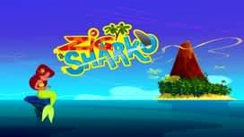 Zig&Sharko : Epizoda 7 / Sezona 1