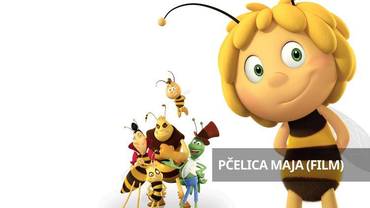 Pčelica Maja - film