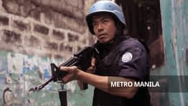 Metro Manila en replay