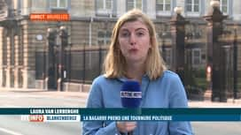 RTL INFO 19H : Bagarre à Blankenberge: mesure de Pieter De Crem suite à ces faits