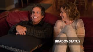 Bradov status