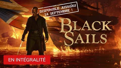 Black Sails en replay