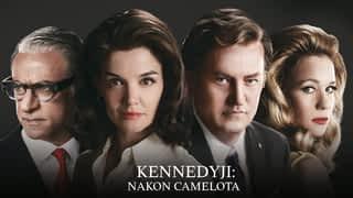 Kennedyji: Nakon Camelota