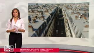 Episode 20 : Encadrement des loyers a Paris