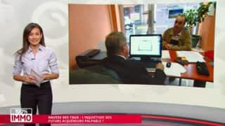 Episode 17 : Hausse des taux : l'inquiétude des futurs acquéreurs