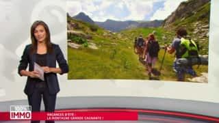 Episode 15 : Vacances d'été : La montagne grande gagnante !
