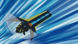 Pokemon : S22E27 Une course mémorable!