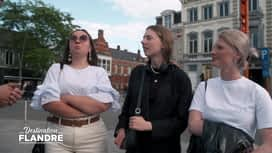 Destination Flandre : Emission du 19/08/20