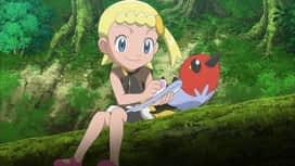 Pokemon : S17E04 Une amitié électrisante !