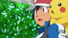 Pokemon : S17E05 Le redoutable combat d'arène de Neuvartault !