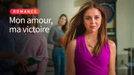 Mon amour, ma victoire en replay