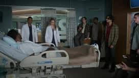 Doktor Murphy : Doktor Murphy 3. évad 17. rész