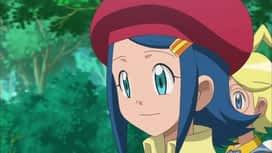 Pokemon : S17E08 Un toiletteur pour Couafarel !