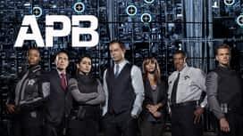 APB : alerte d'urgence en replay