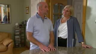 Catherine & Nigel