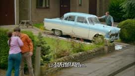 Inspektor George Gently : Epizoda 3 / Sezona 5