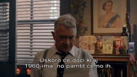 Inspektor George Gently : Epizoda 4 / Sezona 7