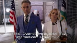 Instinkt : Epizoda 3 / Sezona 2