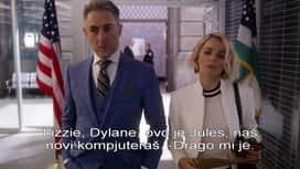 Instinkt : Epizoda 4 / Sezona 2