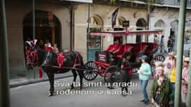 NCIS: New Orleans : Epizoda 4 / Sezona 4