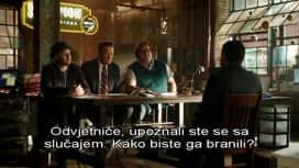 Škorpion : Epizoda 4 / Sezona 4