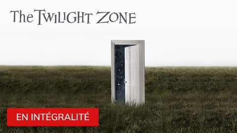 The Twilight Zone : La quatrième dimension en replay