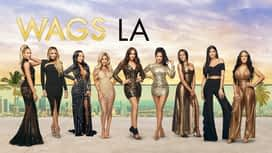 WAGS LA en replay