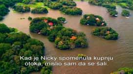 Potraga za otokom : Epizoda 7 / Sezona 2