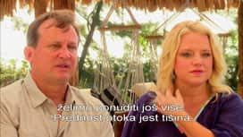 Potraga za otokom : Epizoda 7 / Sezona 3