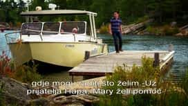 Potraga za otokom : Epizoda 1 / Sezona 4