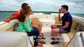Potraga za otokom : Epizoda 8 / Sezona 4