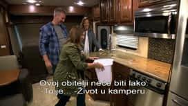 Život u prikolici : Epizoda 1 / Sezona 5