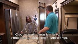 Život u prikolici : Epizoda 3 / Sezona 5