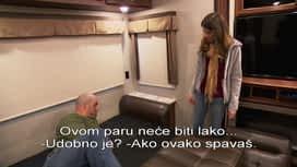 Život u prikolici : Epizoda 5 / Sezona 7