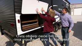 Život u prikolici : Epizoda 6 / Sezona 7