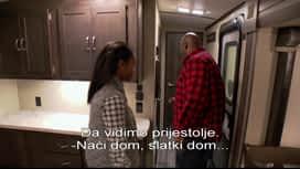 Život u prikolici : Epizoda 8 / Sezona 7