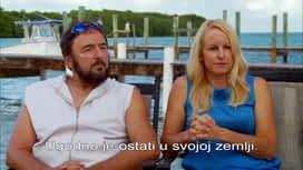 Potraga za otokom : Epizoda 1 / Sezona 1
