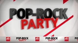 RTL2 Pop-Rock Party en direct de Troyes (29/08/20)