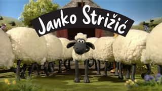 Janko Strižić