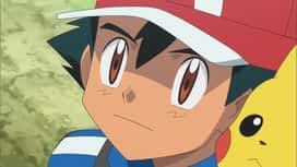 Pokemon : S17E20 Combats pour un titre de noblesse !