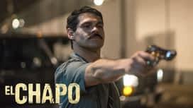 El Chapo en replay