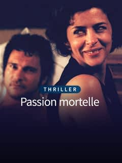 Passion mortelle