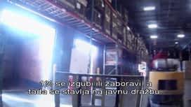 Bitka za prtljagu : Epizoda 13 / Sezona 3