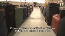 Bitka za prtljagu : Epizoda 12 / Sezona 3