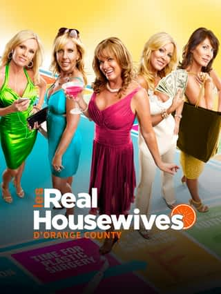 Les Real Housewives d'Orange County