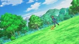 Pokemon : S17E29 Méga-révélations !