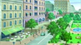 Pokemon : S17E28 Les sosies diaboliques !