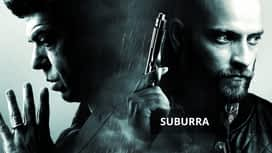Suburra en replay